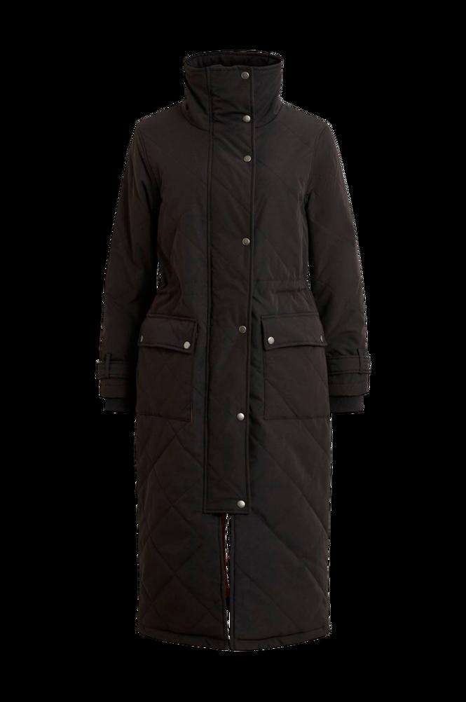 Object Frakke objKatie Long Coat