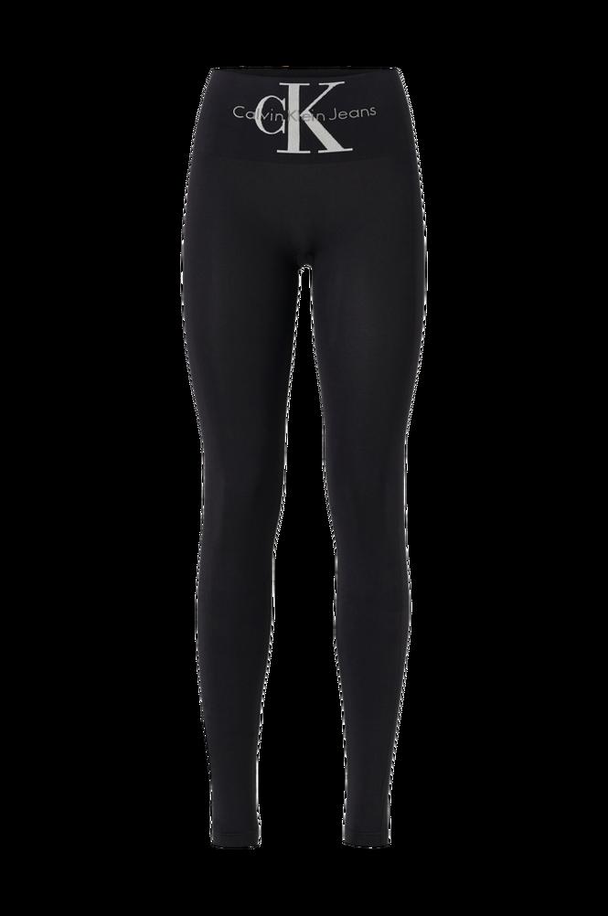 Calvin Klein Underwear Leggings CK Liberty Logo Hight Waist