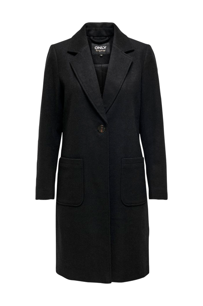 Only Frakke onlOlivia-Astrid Wool Coat