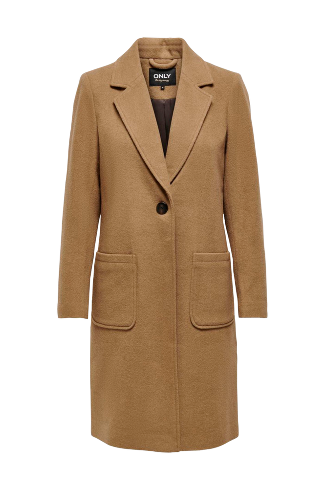 Only Frakke onlOlivia-Astrid Wool Coat