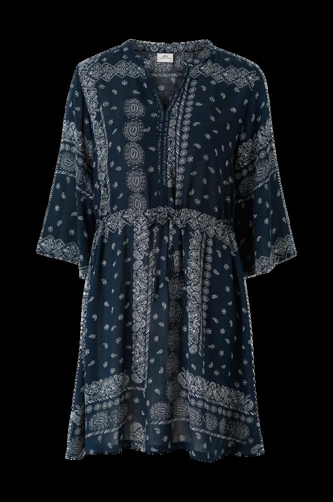 Jacqueline de Yong Kjole jdySum 3/4 Dress Denim Wvn