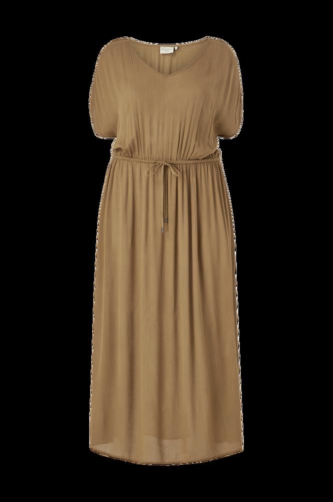 KAFFE Curve Maxikjole kCami Maxi Dress