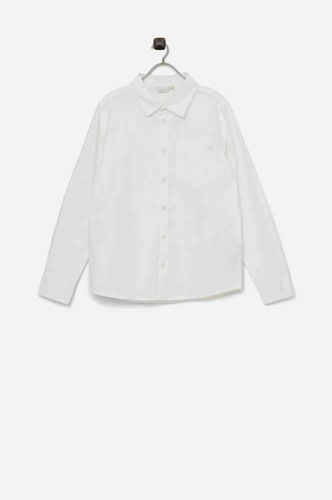 name it Skjorte nkmRaul LS Shirt