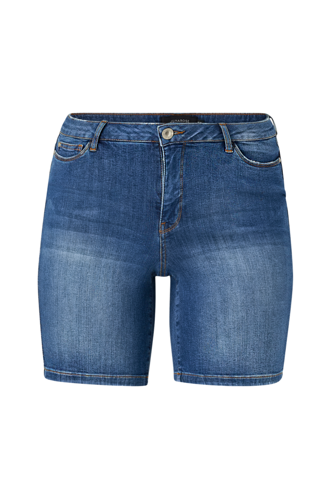 JUNAROSE by VERO MODA Denimshorts jrFive SL Mag LB Shorts