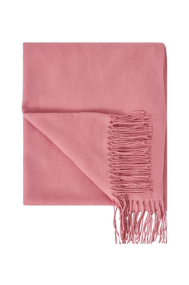 Vero Moda Halstørklæde vmSolid Long Scarf Color