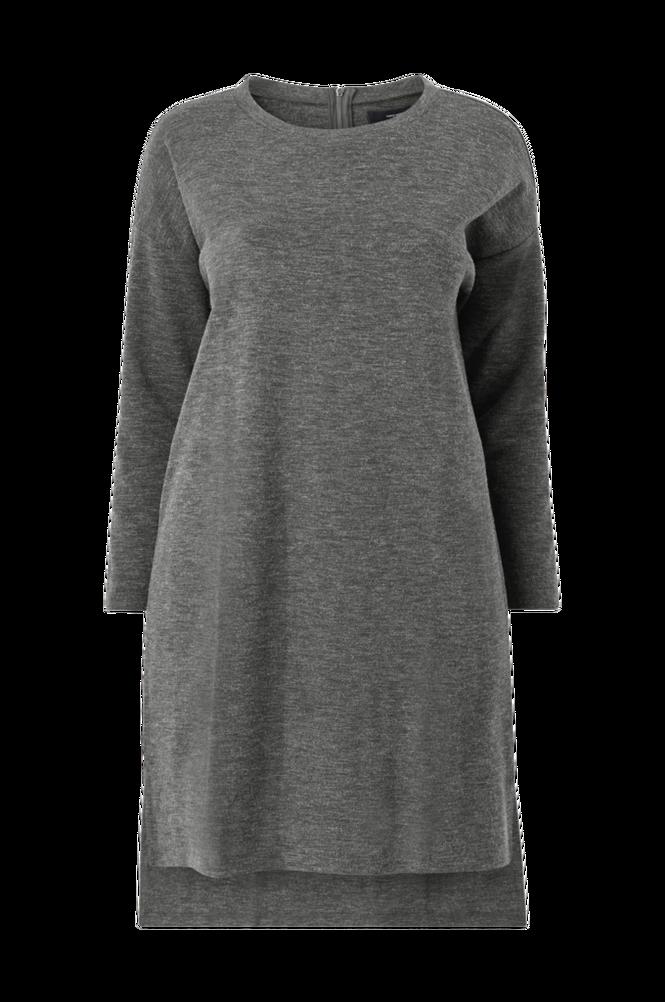 Vero Moda Curve Kjole vmAmaimarco LS O-neck Dress Curve