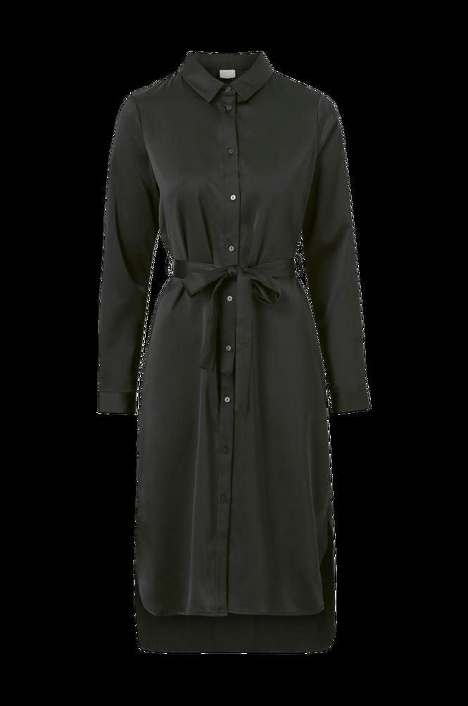Vila Skjortekjole viDaye L/S Shirt Dress