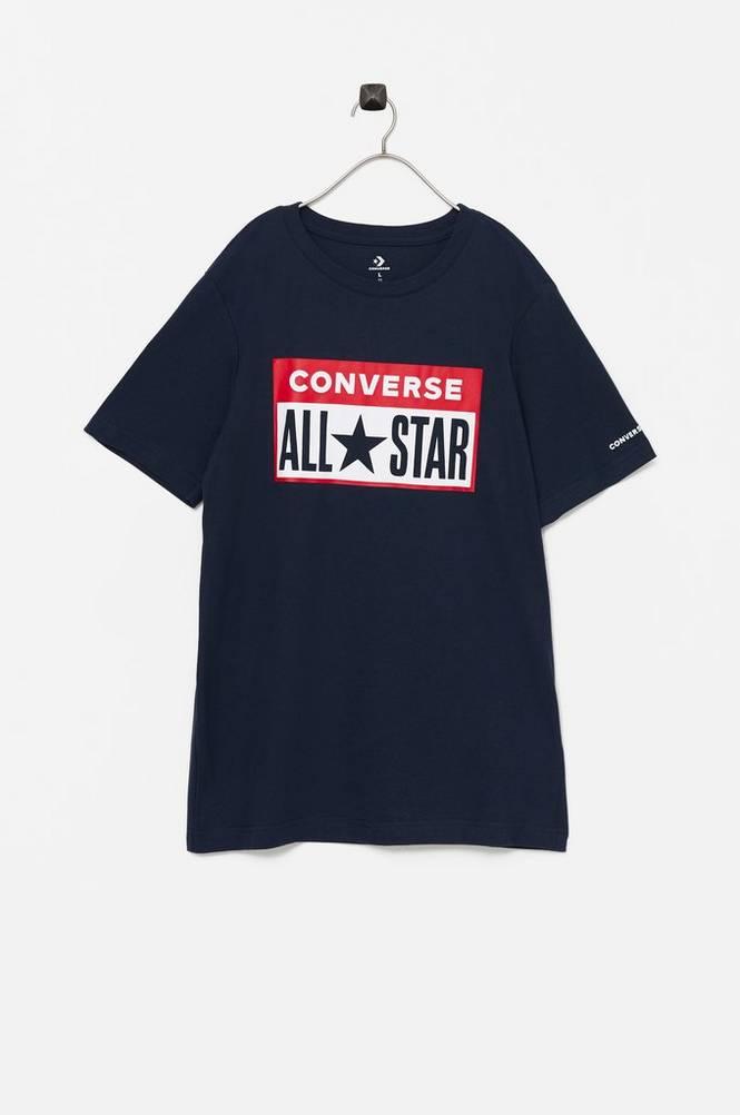 Converse T-shirt License Plate Tee
