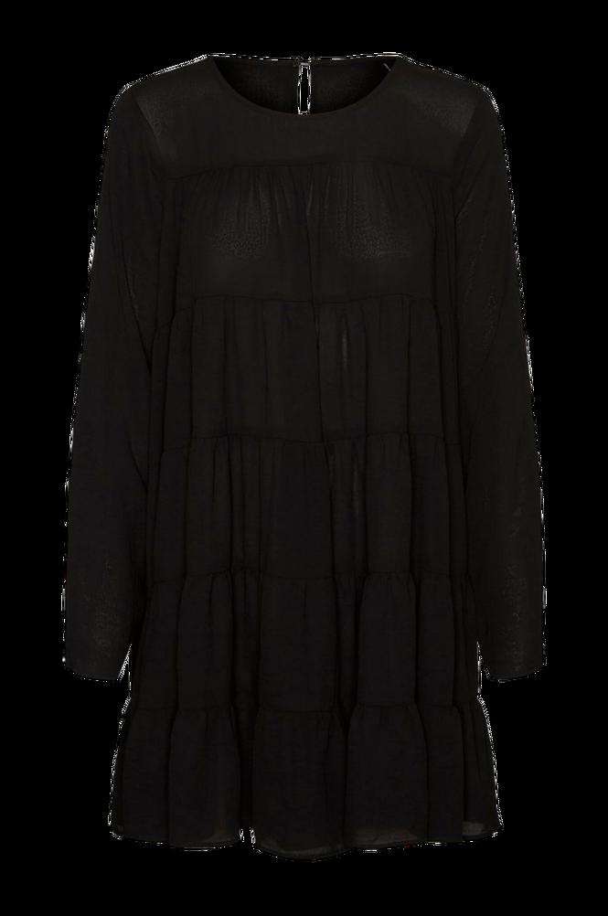Vero Moda Tunika vmZigga L/S Short O-neck Tunic