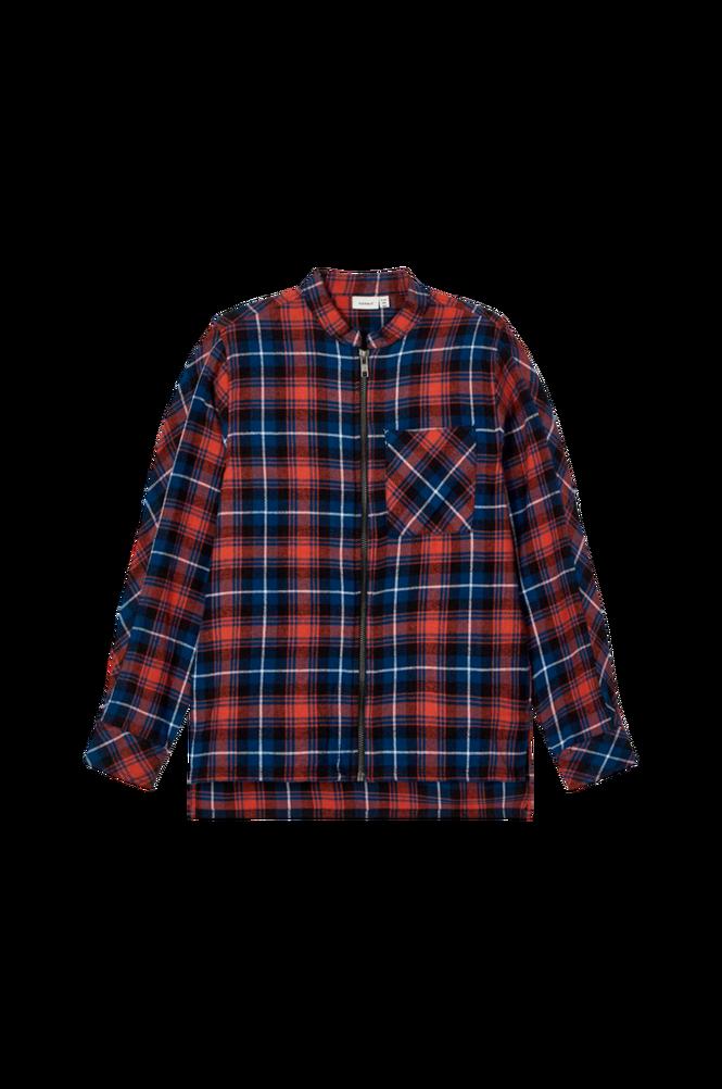 Name it Skjorte nkmOkse LS Shirt