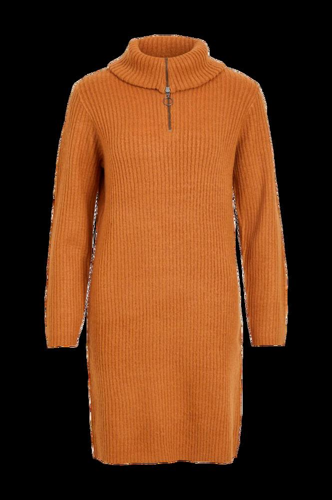 Object Kjole objRachell L/S Knit Dress