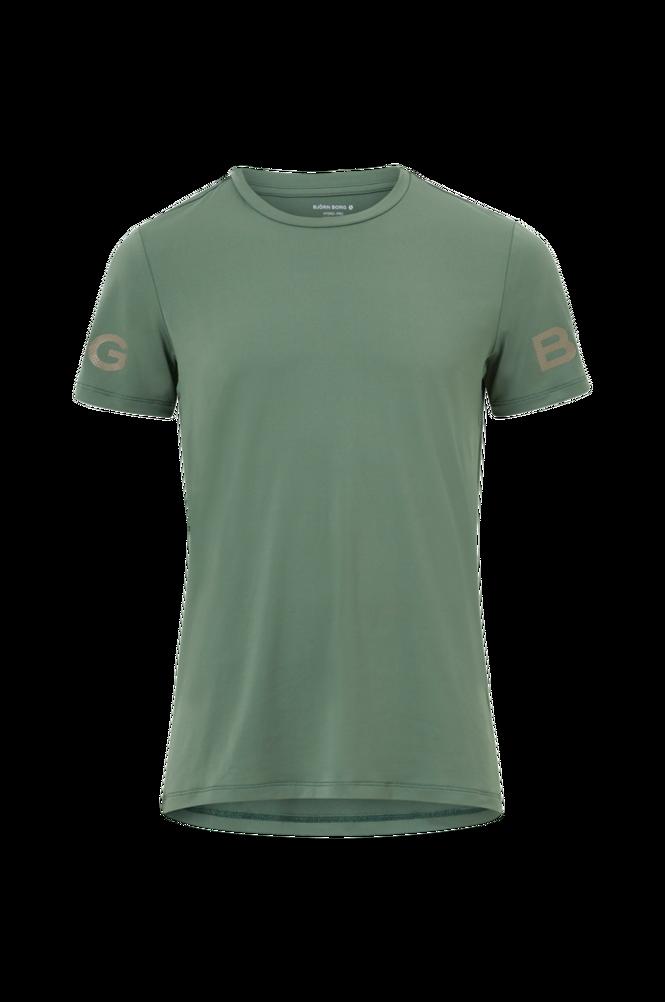 Björn Borg Trænings-T-shirt Tee Borg