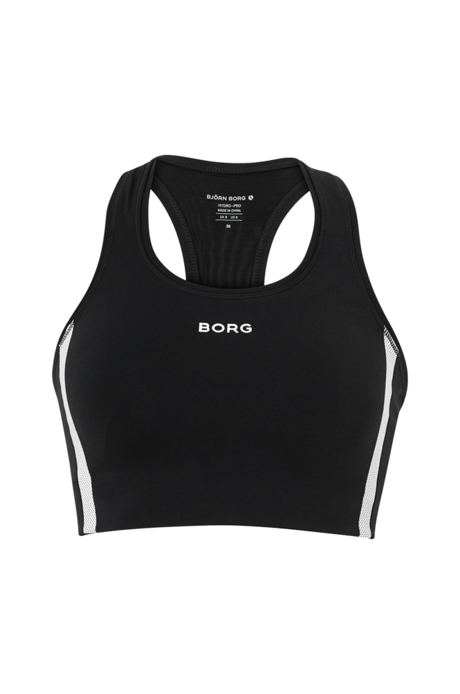 Björn Borg Sports-bh Medium Top Shelby Seasonal Solid