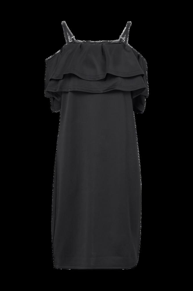 Vero Moda Curve Kjole vmPeacock SS ABK Dress - S Curve