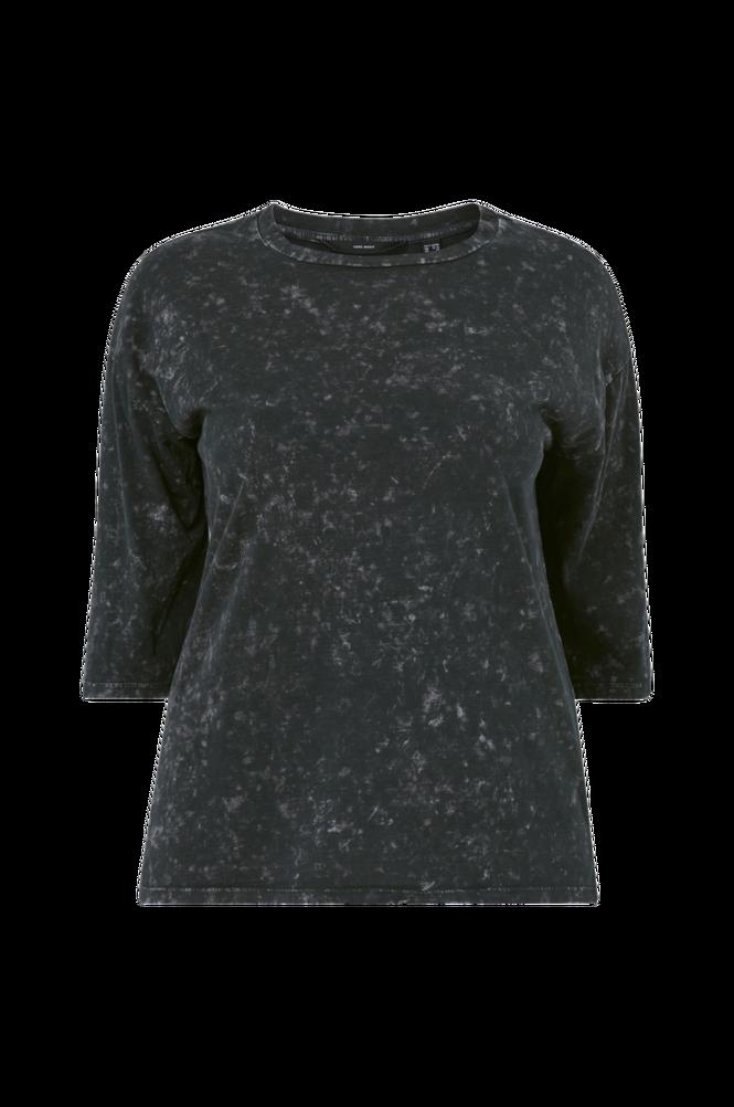 Vero Moda Curve Top vmAdian 3/4 SL T-shirt - S GA Curve