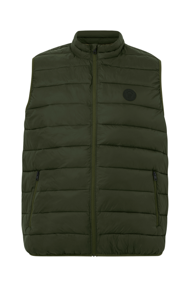 jack & jones Dynevest jjeMagic Bodywarmer Collar PS