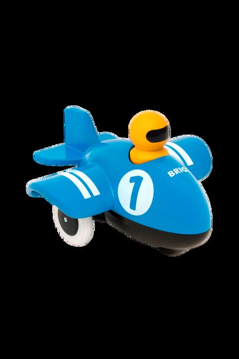30264 Push & Go Flygplan