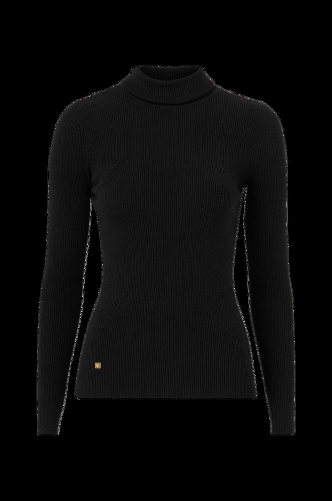 Lauren Ralph Lauren Rullekravetrøje Sweater Amanda Long Sleeve