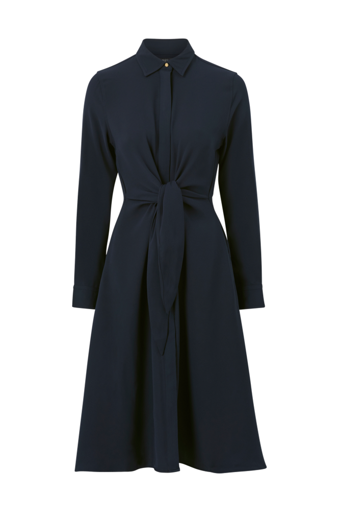 Lauren Ralph Lauren Skjortekjole Casual Dress Kahwell