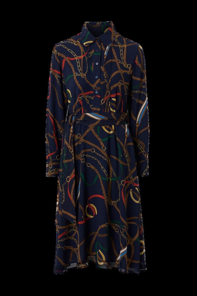 Lauren Ralph Lauren Kjole Casual Dress Vanysha Long Sleeve