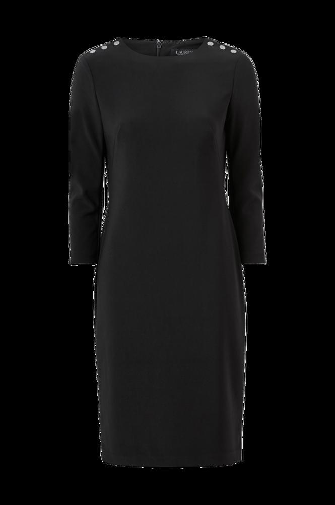 Lauren Ralph Lauren Kjole Dress Romee 3/4 Sleeve