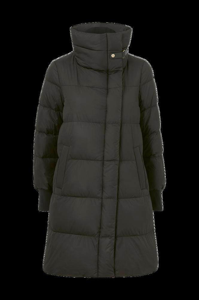 Lauren Ralph Lauren Dunfrakke Dn Coat Stnd Collar