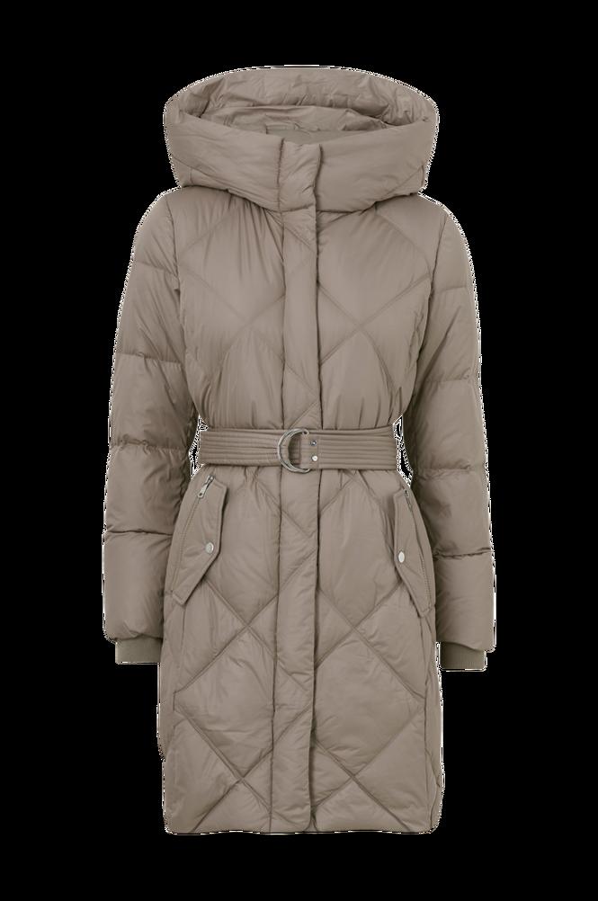Lauren Ralph Lauren Dunfrakke Cozy Belted Coat