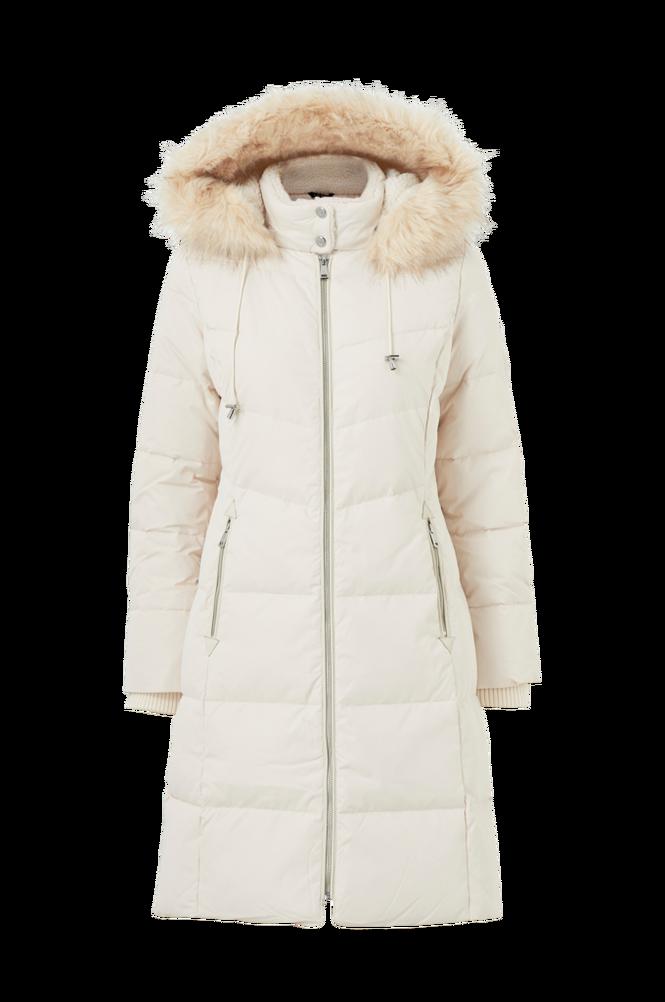 Lauren Ralph Lauren Dunfrakke Coat Hood Down Fill