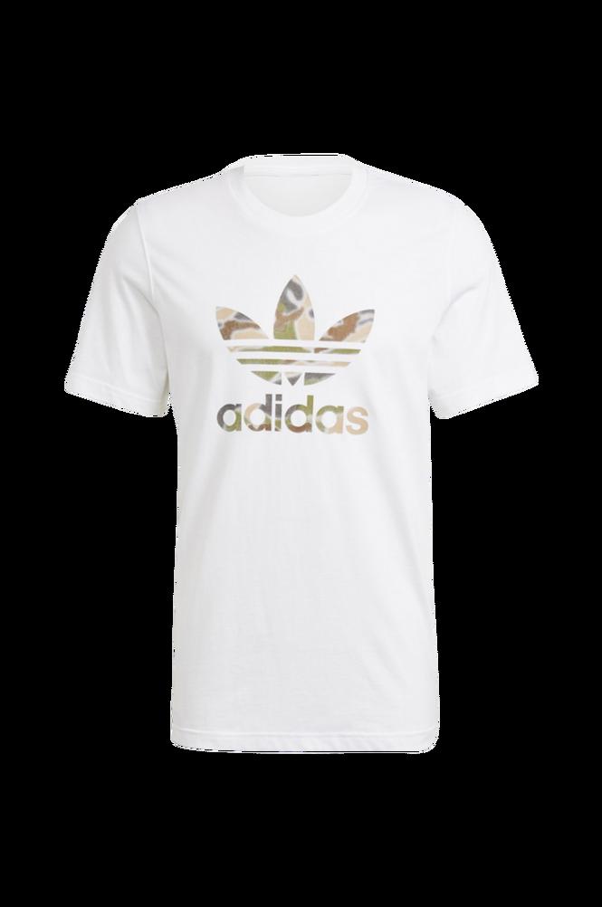 adidas Originals T-shirt Camo Trefoil Tee