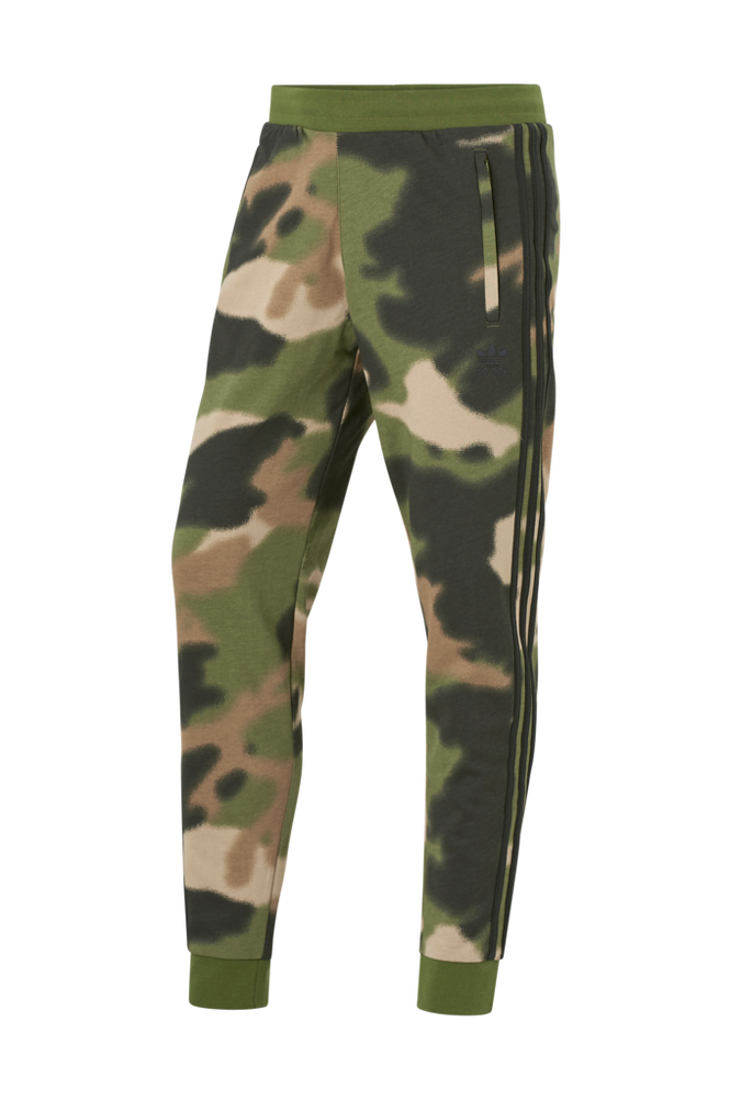 adidas Originals Joggingbukser Camo Sweat Pants