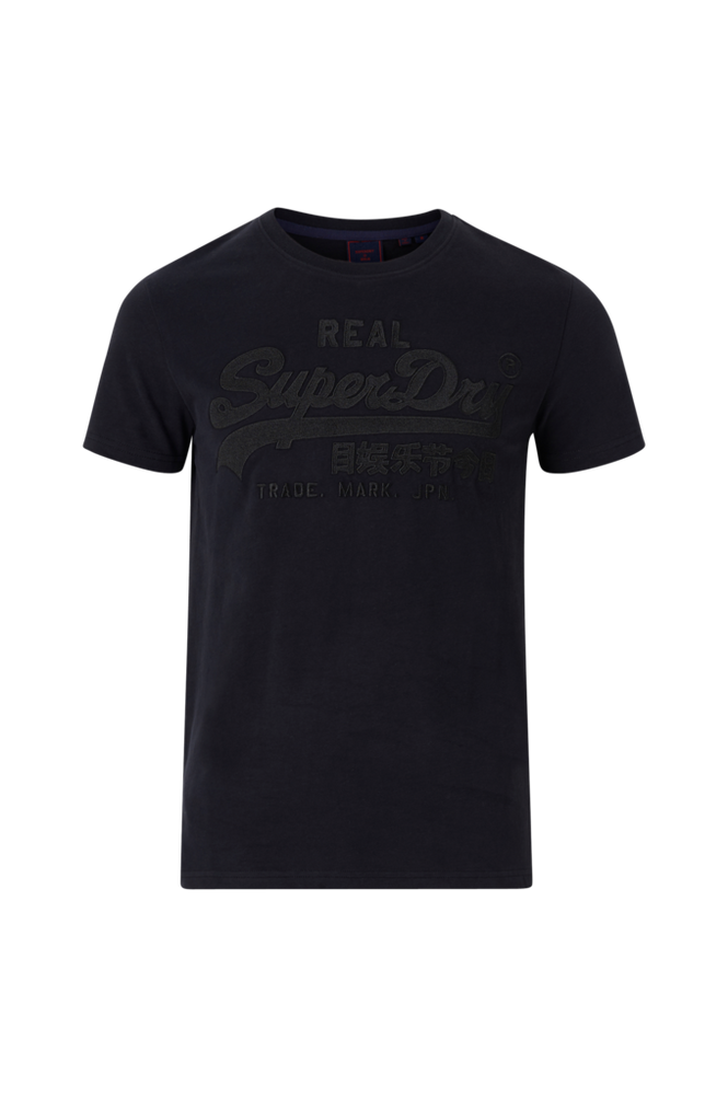 Superdry T-shirt VL Embroidery Tee