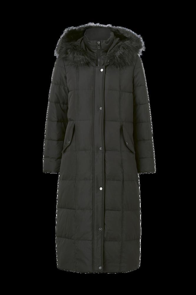 Lauren Ralph Lauren Dunfrakke CoatMaxi Qlt HD-Down Coat