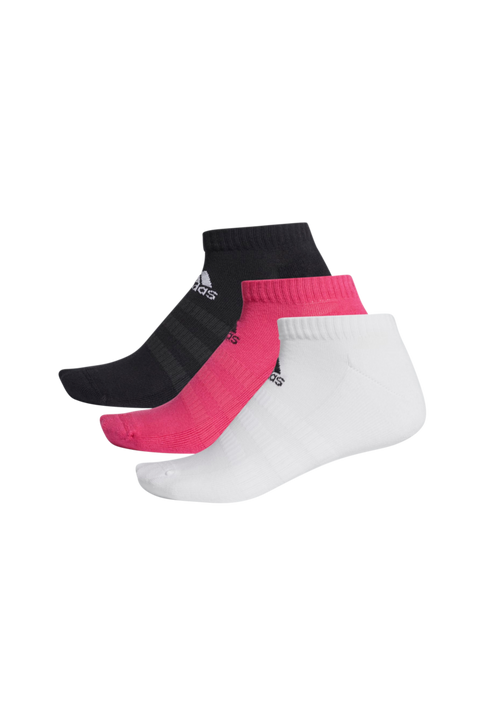 Ankelstrumpor Cushioned Low Socks 3-pack
