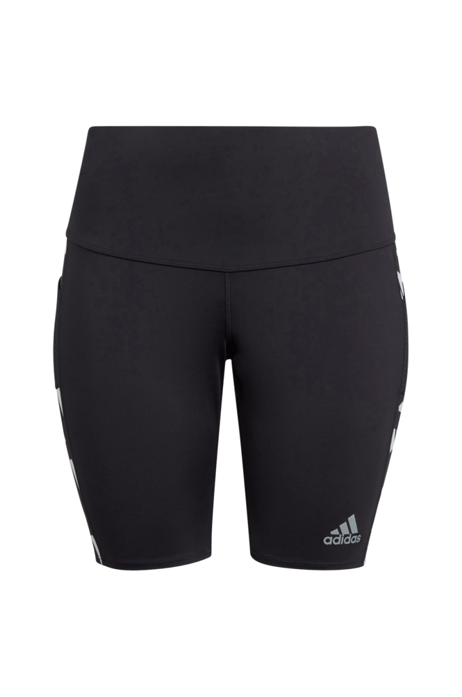 adidas Sport Performance Løbetights Own The Run Celebration Running Short Tights Plus