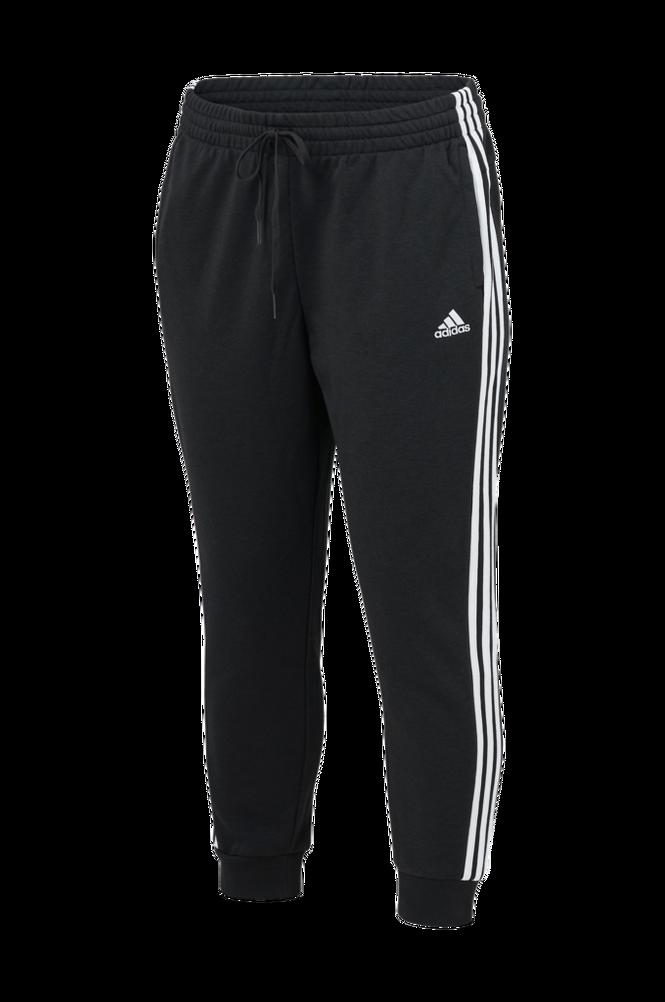 adidas Sport Performance Joggingbukser Essentials Grench Terry 3-stripes Pants Plus
