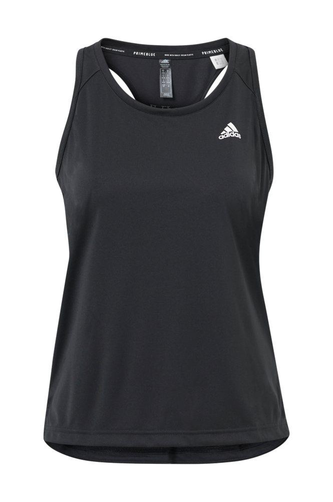 adidas Sport Performance Træningstop 3-stripes Sport Tanktop Women