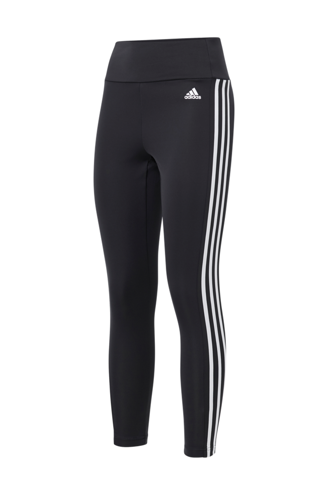 adidas Sport Performance Træningstights Designed To Move High-rise 3-stripes 7/8 Sport Tights