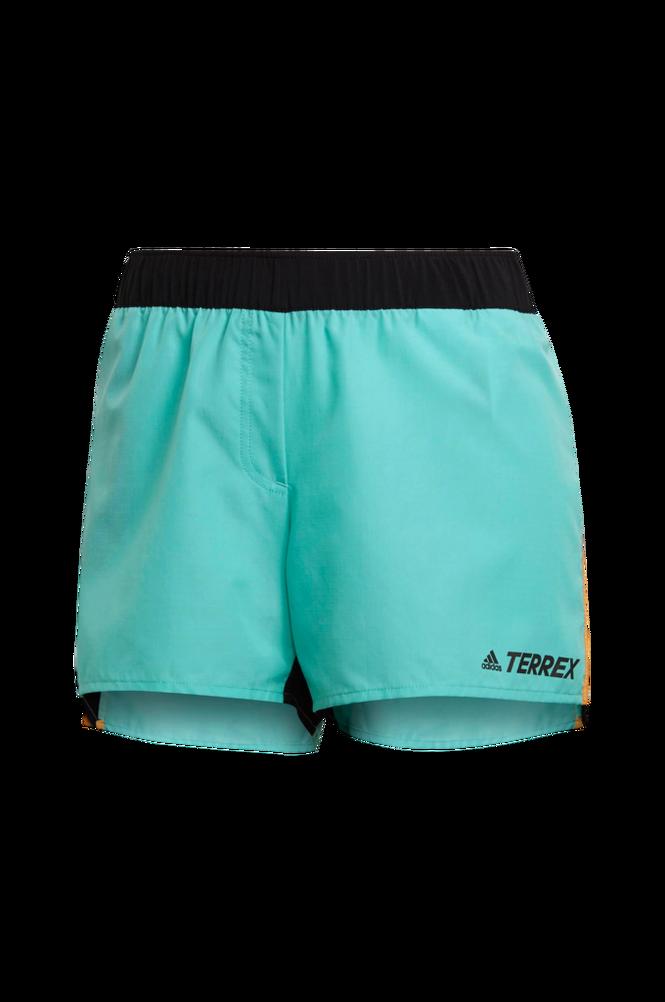 Se adidas Sport Performance Løbeshorts Terrex Primeblue Trail Running Shorts ved Ellos