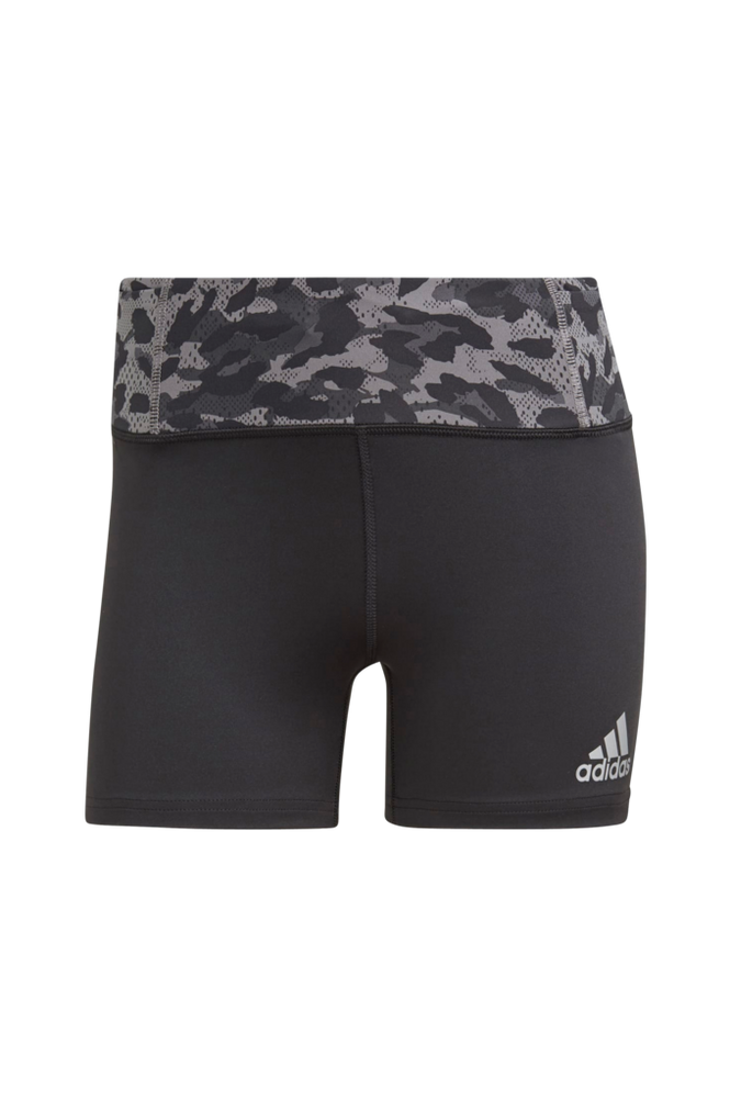 adidas Sport Performance Løbetights Fast Primeblue Graphic Booty Shorts