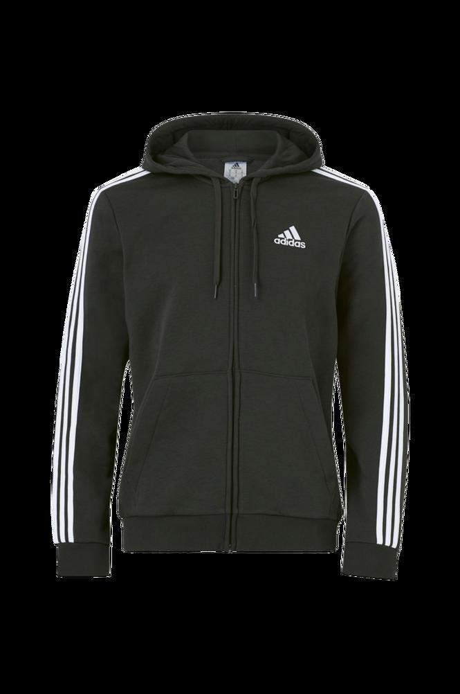 adidas Sport Performance Hoodie Essentials Fleece FZ Hood Men