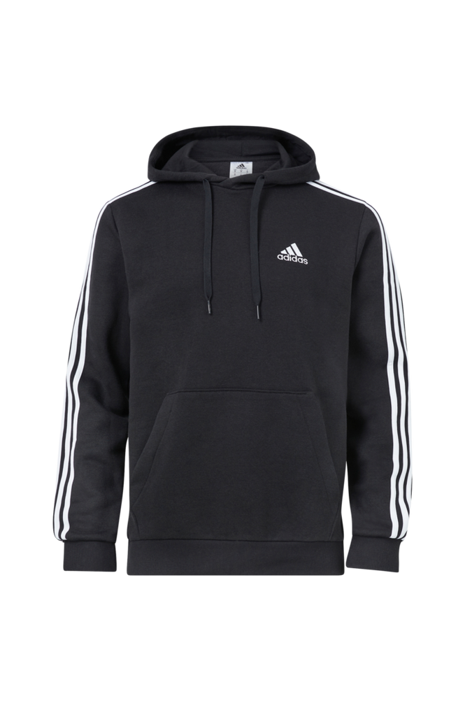 adidas Sport Performance Hættetrøje Essentials Fleece 3-stripes Hoodie