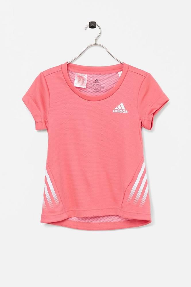 adidas Sport Performance Trænings-T-shirt Aeroready 3-Stripes Tee