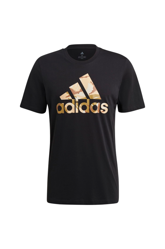 adidas Sport Performance T-shirt Essentials Camouflage Print Tee