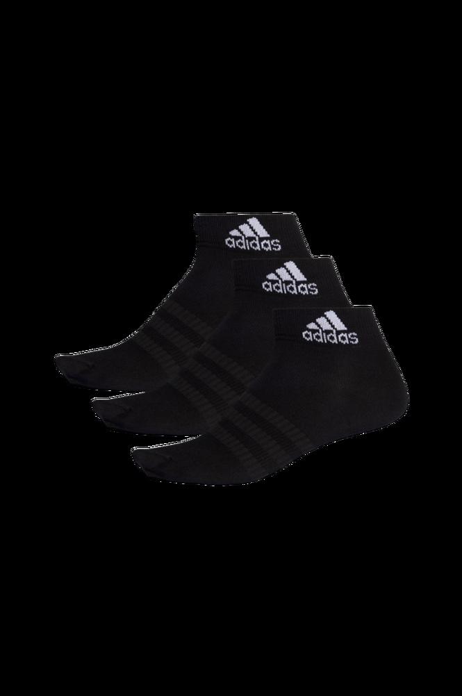 adidas Sport Performance Ankelstrømper Ankle Sock, 3-pak