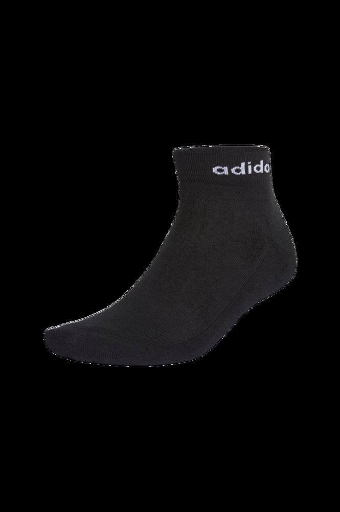 Se adidas Sport Performance Ankelstrømper Half-cushioned Ankle Socks 3-pak ved Ellos