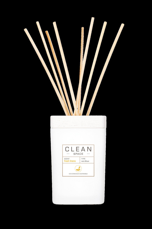 Clean - Space Fresh Linens Reed Diffuser 170 ml