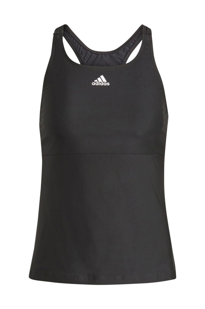 adidas Sport Performance Tankini SH3.RO 3-stripes Tankini Top
