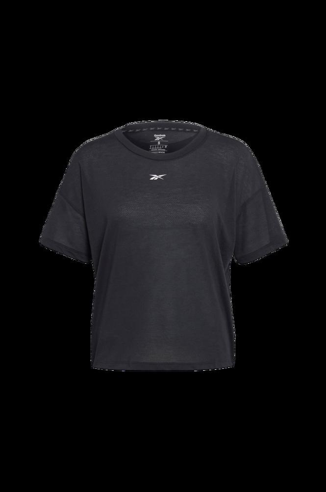 Reebok Performance Træningstop Workout Ready Supremium T-shirt