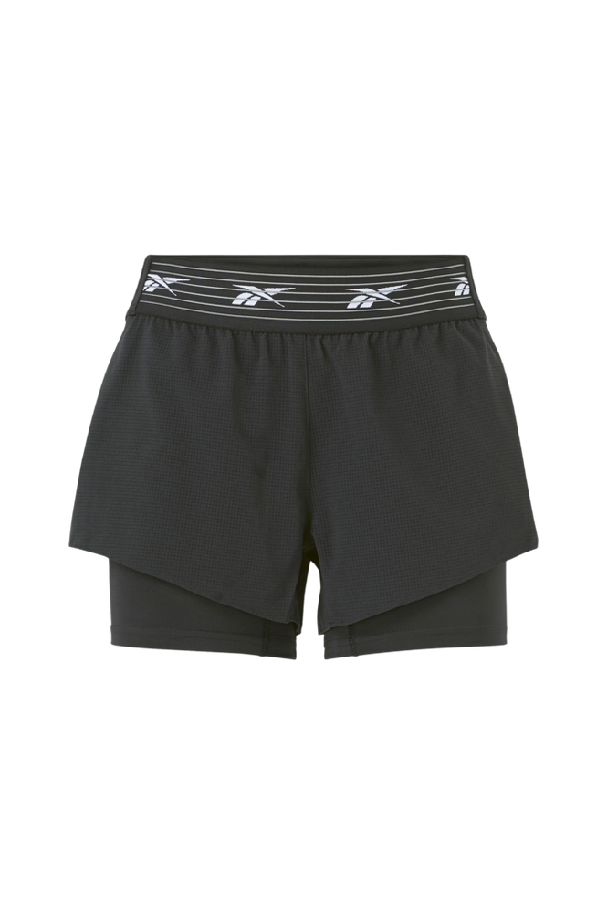 Reebok Performance Træningsshorts Epic Two-in-one Shorts