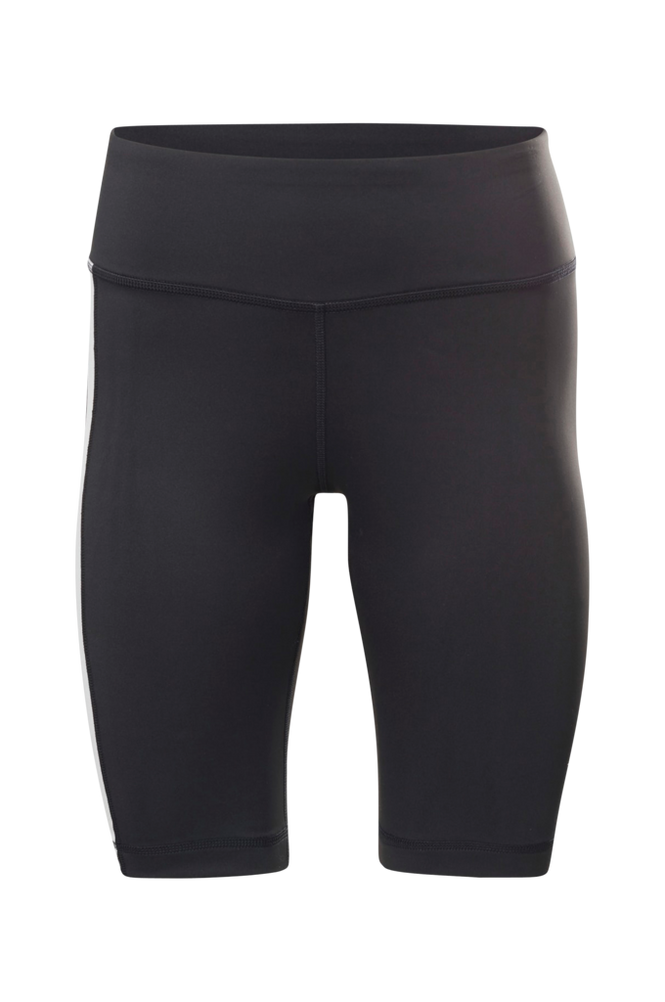 Reebok Performance Træningsshorts Linear Logo Fitted Shorts